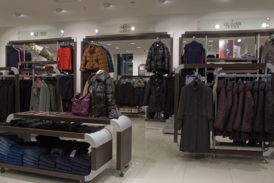 Магазин Женской Офисной Одежды
